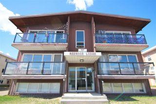 Main Photo: 208 9142 Jasper Avenue in Edmonton: Zone 13 Condo for sale : MLS®# E4244519