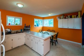 Photo 8: 1870 6TH Avenue in Prince George: Crescents House for sale (PG City Central (Zone 72))  : MLS®# R2376748