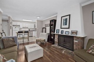 """Main Photo: 309 707 GLOUCESTER Street in New Westminster: Uptown NW Condo for sale in """"Royal Mews"""" : MLS®# R2513023"""