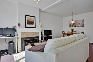 """Photo 5: 202 1353 W 70TH Avenue in Vancouver: Marpole Condo for sale in """"THE WESTLUND"""" (Vancouver West)  : MLS®# R2558741"""