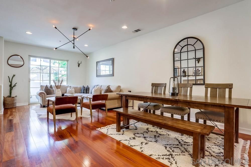 Main Photo: SAN MARCOS Townhouse for sale : 2 bedrooms : 2040 Silverado St