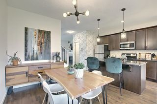 Photo 14: 139 Fireside Drive: Cochrane Semi Detached for sale : MLS®# A1134034