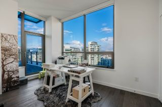 """Photo 11: 1402 1688 PULLMAN PORTER Street in Vancouver: Mount Pleasant VE Condo for sale in """"NAVIO AT THE CREEK"""" (Vancouver East)  : MLS®# R2554724"""