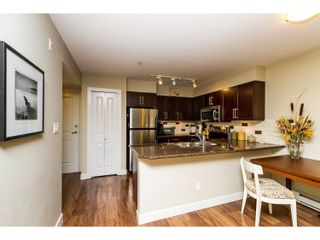 """Photo 3: 316 2468 ATKINS Avenue in Port Coquitlam: Central Pt Coquitlam Condo for sale in """"BOURDEAUX"""" : MLS®# R2046100"""