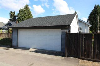 Photo 20: 1019 LONDON Street in New Westminster: Moody Park House for sale : MLS®# R2208960