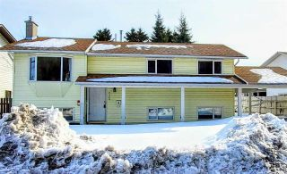 """Photo 1: 3048 CHRISTOPHER Crescent in Prince George: Pinecone House for sale in """"PINECONE"""" (PG City West (Zone 71))  : MLS®# R2549822"""