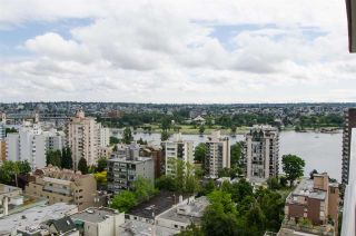 Photo 17: 1906 1251 CARDERO STREET in Vancouver: West End VW Condo for sale (Vancouver West)  : MLS®# R2592244