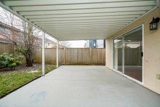 Photo 36: 22520 RATHBURN Drive in Richmond: Hamilton RI House for sale : MLS®# R2539813