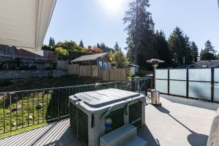 Photo 20: 4788 HIGHLAND Boulevard in North Vancouver: Canyon Heights NV House for sale : MLS®# R2624809