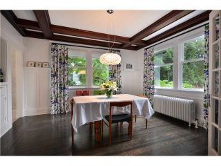 Photo 5: 1883 W 41st Avenue in Vancouver: Shaughnessy House for sale (Vancouver West)  : MLS®# V912428