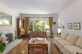 "Photo 2: 6146 ELM Street in Vancouver: Kerrisdale House for sale in ""KERRISDALE"" (Vancouver West)  : MLS®# R2577599"