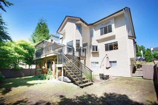 Photo 20: 119 Aspenwood Drive in Port Moody: Heritage Woods PM House for sale : MLS®# R2198646