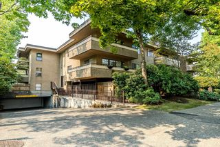 """Photo 29: 104 2935 SPRUCE Street in Vancouver: Fairview VW Condo for sale in """"Landmark Caesar"""" (Vancouver West)  : MLS®# R2609683"""