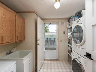 Photo 24: 612 2850 Stautw Rd in Central Saanich: CS Hawthorne Manufactured Home for sale : MLS®# 874798