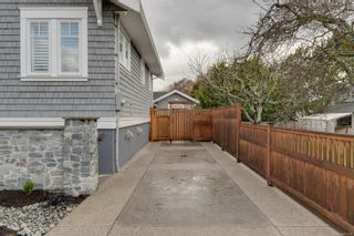 Photo 44: 68 Cambridge St in : Vi Fairfield West House for sale (Victoria)  : MLS®# 871498