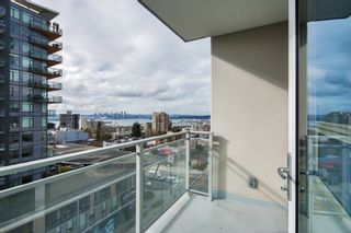 "Photo 12: 704 112 E 13TH Street in North Vancouver: Lower Lonsdale Condo for sale in ""CENTREVIEW"" : MLS®# R2243856"
