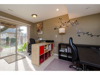 """Photo 18: 21 36169 LOWER SUMAS MOUNTAIN Road in Abbotsford: Abbotsford East House for sale in """"Junction Creek"""" : MLS®# R2249859"""