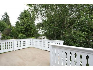 Photo 11: 32716 SWAN AV in Mission: Mission BC House for sale : MLS®# F1415463