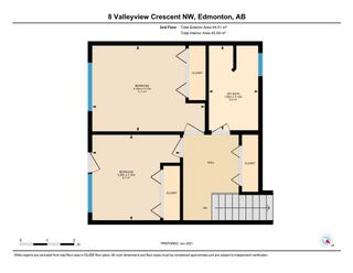 Photo 32: 8 VALLEYVIEW Crescent in Edmonton: Zone 10 House for sale : MLS®# E4249401