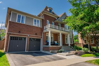 Main Photo: 36 Bayern Drive in Whitby: Brooklin House (2-Storey) for sale : MLS®# E5322421
