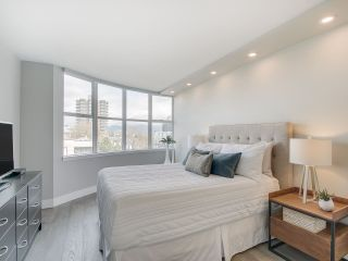 """Photo 12: 507 518 W 14TH Avenue in Vancouver: Fairview VW Condo for sale in """"North Gate - PACIFICA"""" (Vancouver West)  : MLS®# R2253071"""