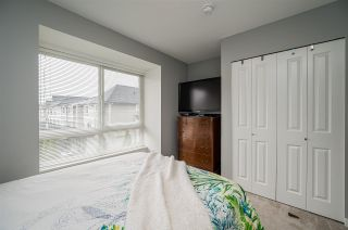 """Photo 21: 5 8476 207A Street in Langley: Willoughby Heights Townhouse for sale in """"YORK BY MOSAIC"""" : MLS®# R2559525"""