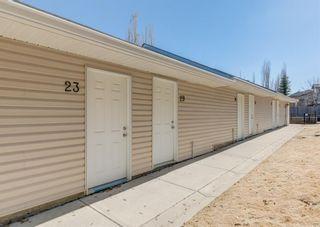 Photo 29: 23 43 Springborough Boulevard SW in Calgary: Springbank Hill Row/Townhouse for sale : MLS®# A1140489