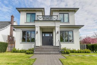 Photo 1: 105 W 44TH Avenue in Vancouver: Oakridge VW House for sale (Vancouver West)  : MLS®# R2177934