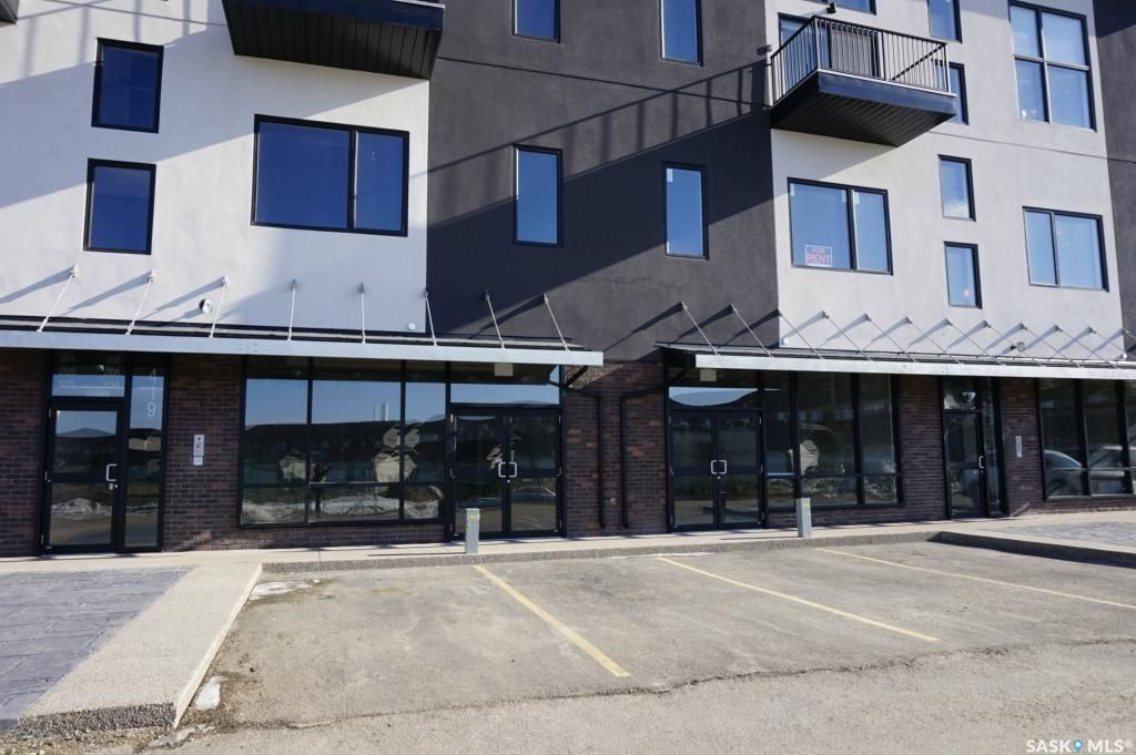 Main Photo: 202 419 Willowgrove Square in Saskatoon: Willowgrove Commercial for sale : MLS®# SK869839