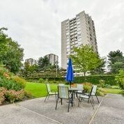 """Photo 15: 1405 1740 COMOX Street in Vancouver: West End VW Condo for sale in """"SANDPIPER"""" (Vancouver West)  : MLS®# R2203716"""