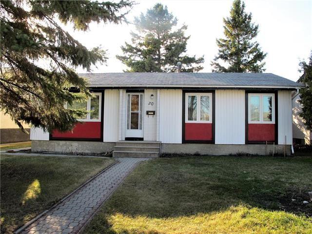 Main Photo:  in Winnipeg: East Kildonan Residential for sale (3B)  : MLS®# 1909612