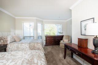 """Photo 11: 301S 1100 56 Street in Delta: Tsawwassen East Condo for sale in """"ROYAL OAKS"""" (Tsawwassen)  : MLS®# R2621715"""