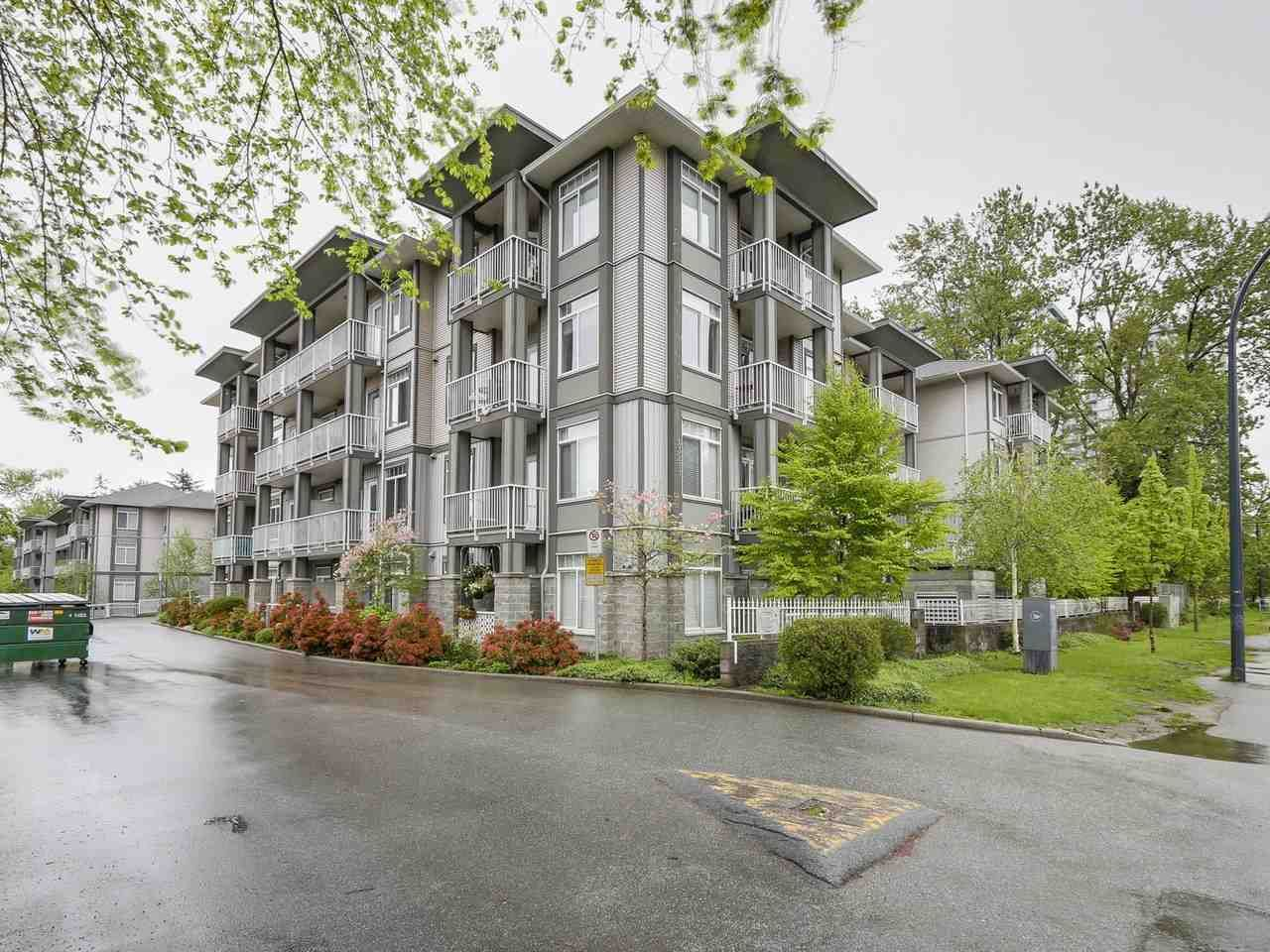 "Main Photo: 310 13277 108 Avenue in Surrey: Whalley Condo for sale in ""Pacifica"" (North Surrey)  : MLS®# R2163700"