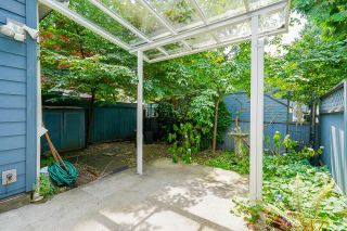 """Photo 37: 21 2590 AUSTIN Avenue in Coquitlam: Coquitlam East Townhouse for sale in """"Austin Woods"""" : MLS®# R2600814"""