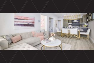 """Photo 5: 427 6340 NO. 3 Road in Richmond: Brighouse Condo for sale in """"PARAMOUNT TOWER 3"""" : MLS®# R2618960"""