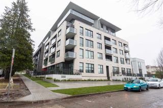 Photo 2: 202 4427 CAMBIE Street in Vancouver: Oakridge VW Condo for sale (Vancouver West)  : MLS®# R2231329