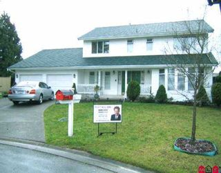 Photo 1: 16166 95A Avenue in Surrey: Fleetwood House for sale : MLS®# F2601620