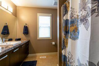 Photo 26: 34 Canyon Road: Fort Saskatchewan House for sale : MLS®# E4242809
