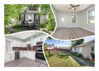 Photo 1: 11513 129 Avenue in Edmonton: Zone 01 House for sale : MLS®# E4253522