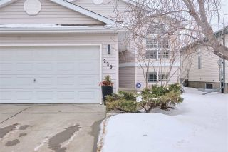 Photo 4: 229 DARLINGTON Drive: Sherwood Park House for sale : MLS®# E4229543