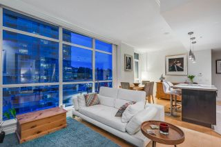 """Photo 8: 808 172 VICTORY SHIP Way in North Vancouver: Lower Lonsdale Condo for sale in """"Atrium East"""" : MLS®# R2432389"""