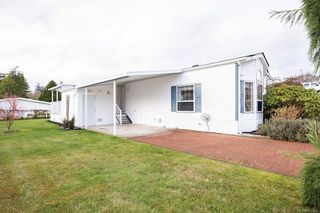 Photo 4: 67 1927 Tzouhalem Rd in : Du East Duncan Manufactured Home for sale (Duncan)  : MLS®# 861480