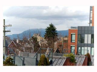 """Photo 28: 323 3228 TUPPER Street in Vancouver: Cambie Condo for sale in """"OLIVE"""" (Vancouver West)  : MLS®# V813532"""