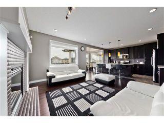 Photo 5: 72 WALDEN TC SE in Calgary: Walden House for sale : MLS®# C4140773