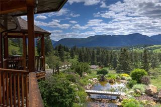 Photo 6: 49 Albers Road, in Lumby: Agriculture for sale : MLS®# 10218572