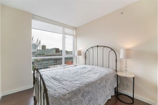 """Photo 19: 1106 821 CAMBIE Street in Vancouver: Downtown VW Condo for sale in """"RAFFLES ON ROBSON"""" (Vancouver West)  : MLS®# R2587402"""