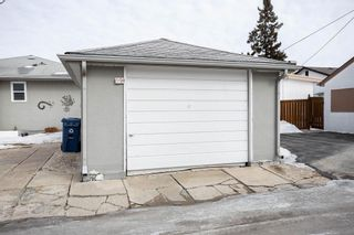 Photo 36: 950 Polson Avenue in Winnipeg: North End Residential for sale (4C)  : MLS®# 202104739