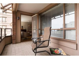 """Photo 14: 407 15111 RUSSELL Avenue: White Rock Condo for sale in """"PACIFIC TERRACE"""" (South Surrey White Rock)  : MLS®# R2181826"""