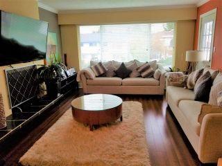 "Photo 2: 10640 ROSEBROOK Road in Richmond: South Arm 1/2 Duplex for sale in ""Montrose Estates"" : MLS®# R2566819"