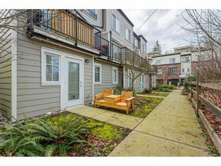 """Photo 33: 12 15588 32 Avenue in Surrey: Grandview Surrey Townhouse for sale in """"The Woods"""" (South Surrey White Rock)  : MLS®# R2533943"""